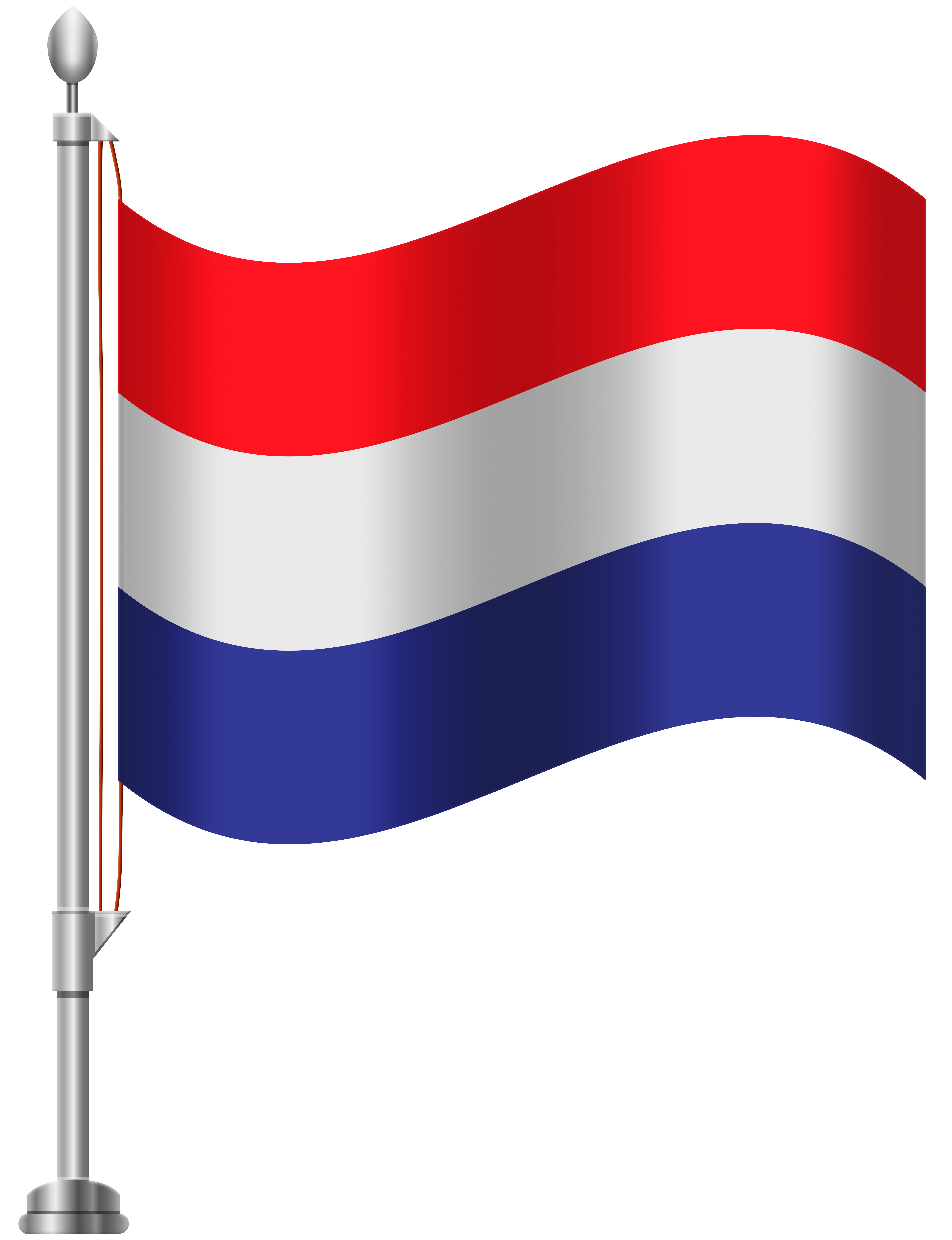 picture library library Netherlands flag pic png. Free web clipart
