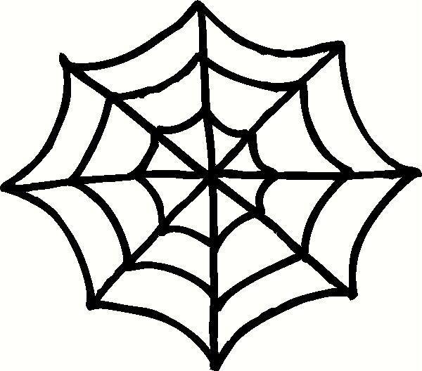 image freeuse stock Corner spider images clipartix. Free web clipart