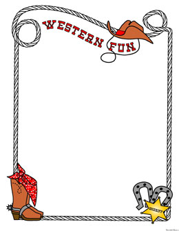 image transparent Free western clipart. Country cliparts download clip