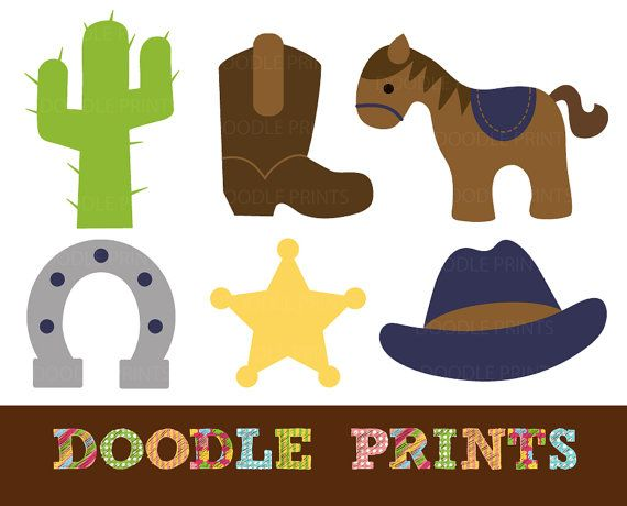 svg free library Free western clipart graphics. Cowboys pictures download clip