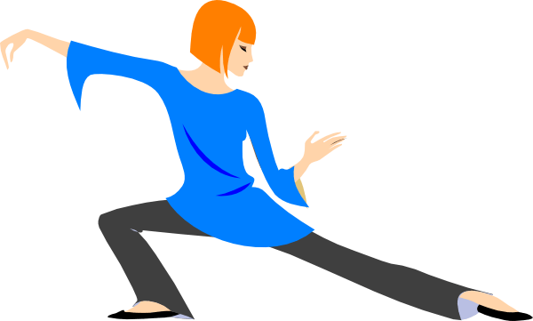 clipart download Free Yoga Clipart at GetDrawings