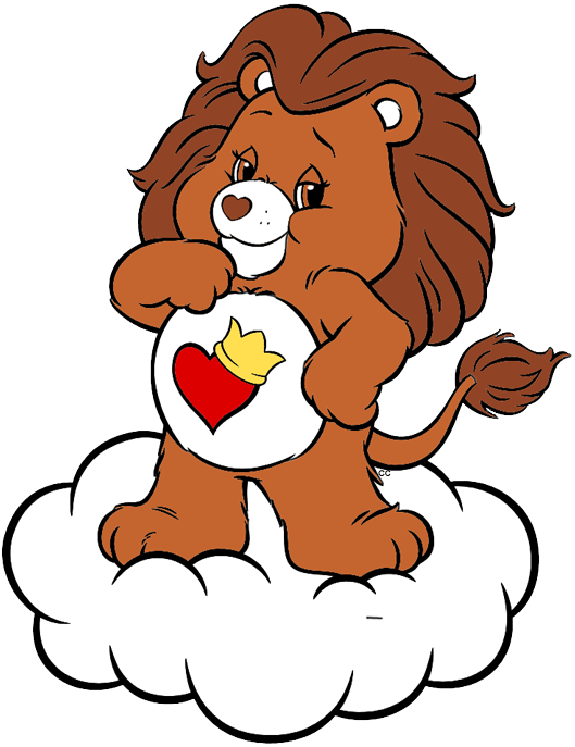 image transparent download Care bears and cousins. Clipart of bear