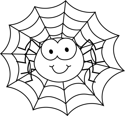 svg library library Spider Clip Art