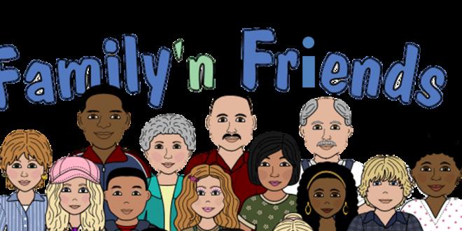 clip free FAMILY