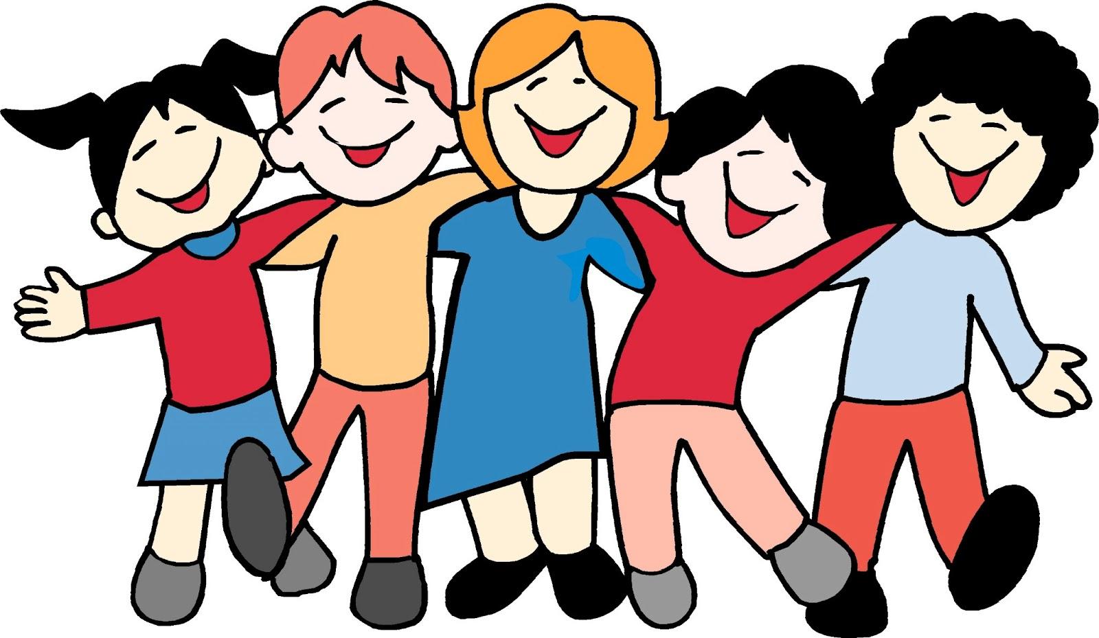 picture download Best friends clipartion com. Friendship clipart.