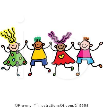 jpg freeuse download Friends clipart free. Portal
