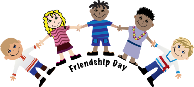 jpg download Group clipart friendship. New happy day whatsapp