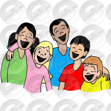 png black and white download Friends picture for classroom. Kids laughing clipart.