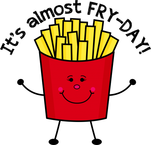 free stock Grant avenue design product. Fries clipart
