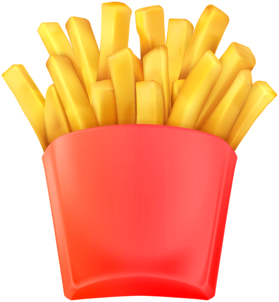vector black and white stock Fries transparent. French clip art png
