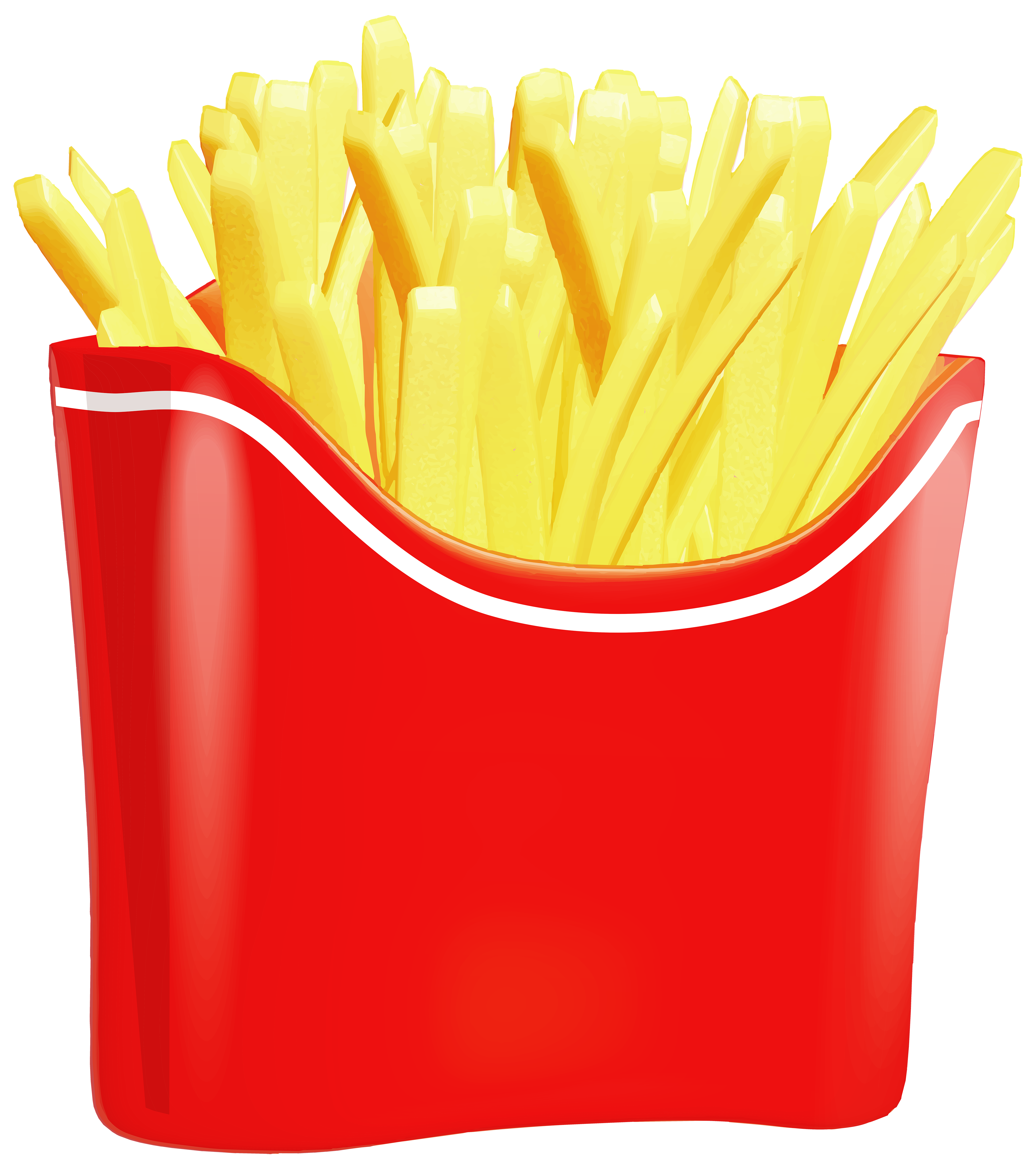clip French png clip art. Fries clipart.