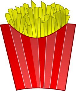 picture library stock Fries clipart. French clip art at.
