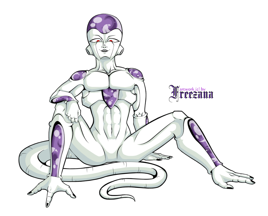 clipart freeuse stock Frieza transparent cute. Do you find to