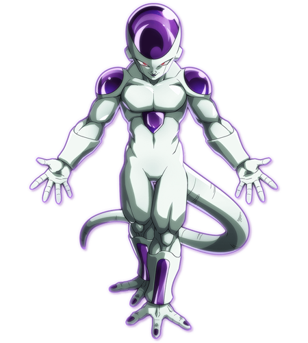 jpg freeuse stock Frieza transparent. Mugen database fandom powered
