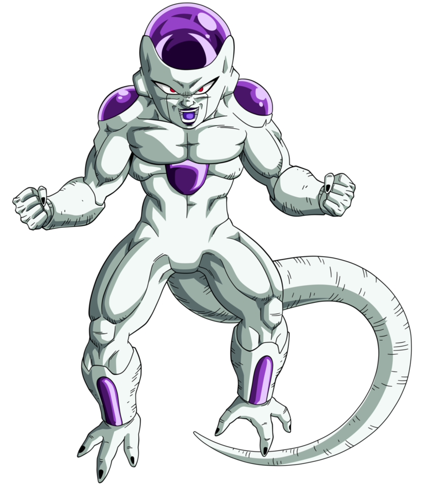 svg free download Frieza transparent. Dbx fanon wikia fandom