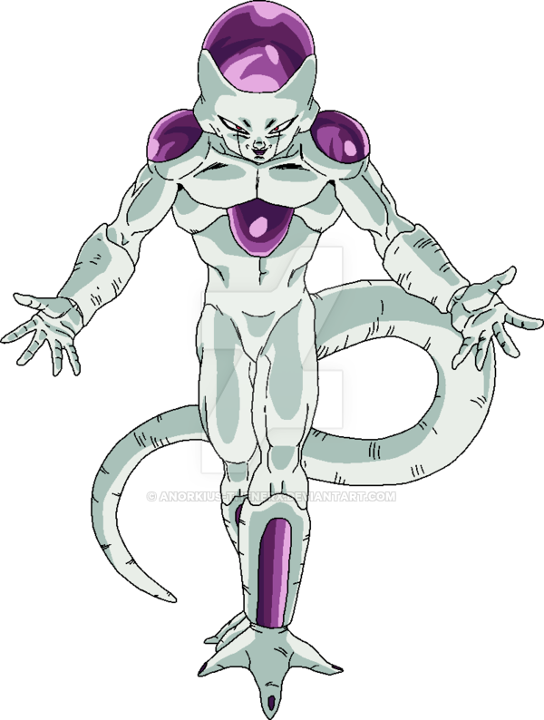 svg freeuse download One minute melee wiki. Frieza transparent
