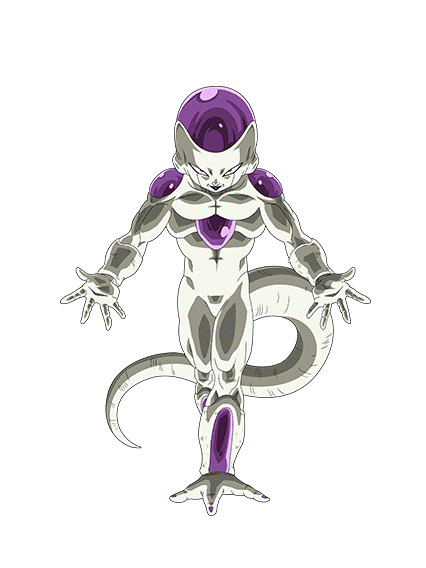 free library Agl by dbzdokkanbattle on. Frieza transparent final form