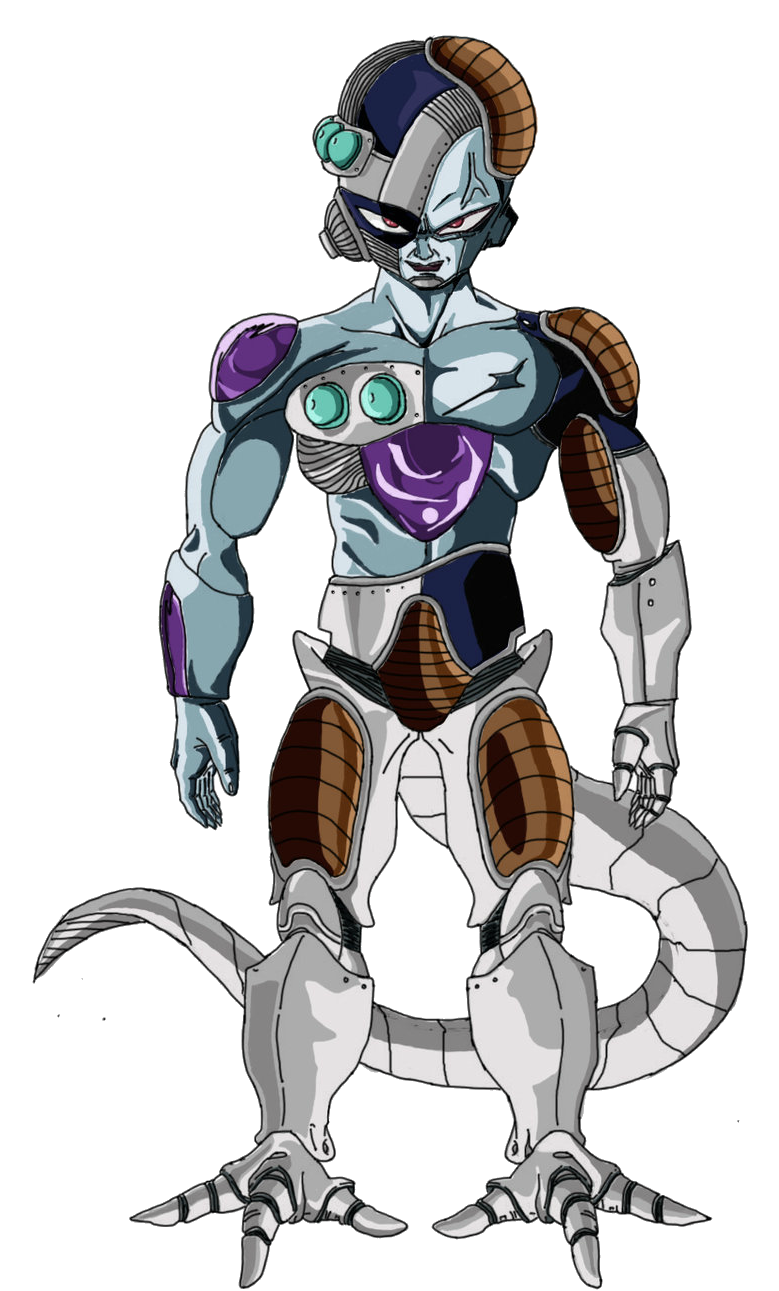 stock Fictional battle omniverse wiki. Frieza transparent mecha