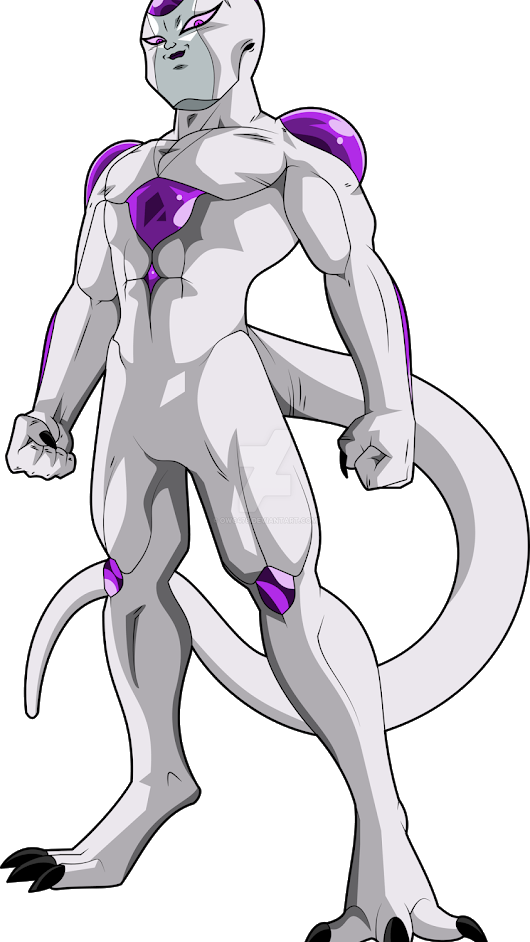 clip art library download Lord google photo. Frieza transparent platinum