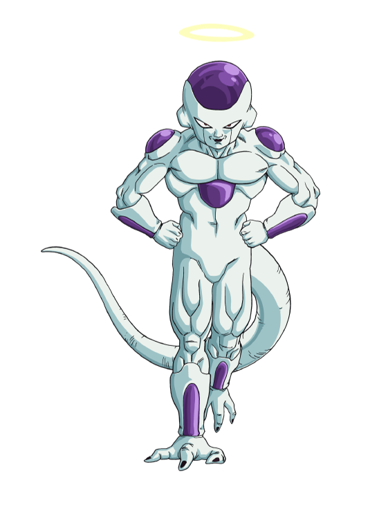 clipart free library Image universe survival png. Frieza transparent