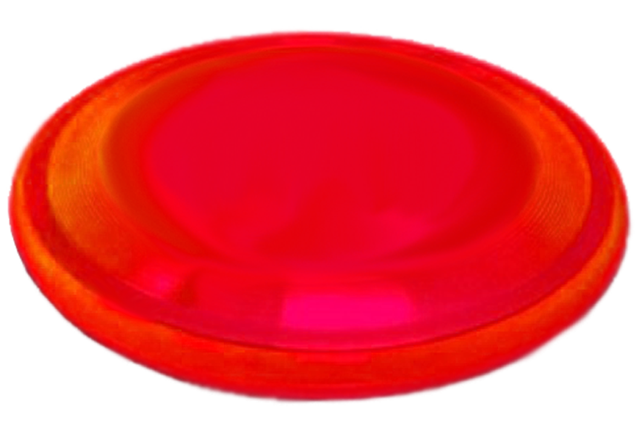 image freeuse Frisbee clipart. Red free images at.
