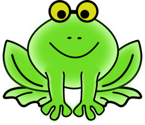 image black and white download Collection of free Frog transparent baby glass
