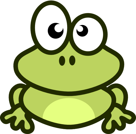 clip stock Collection of free Aigulet clipart frog