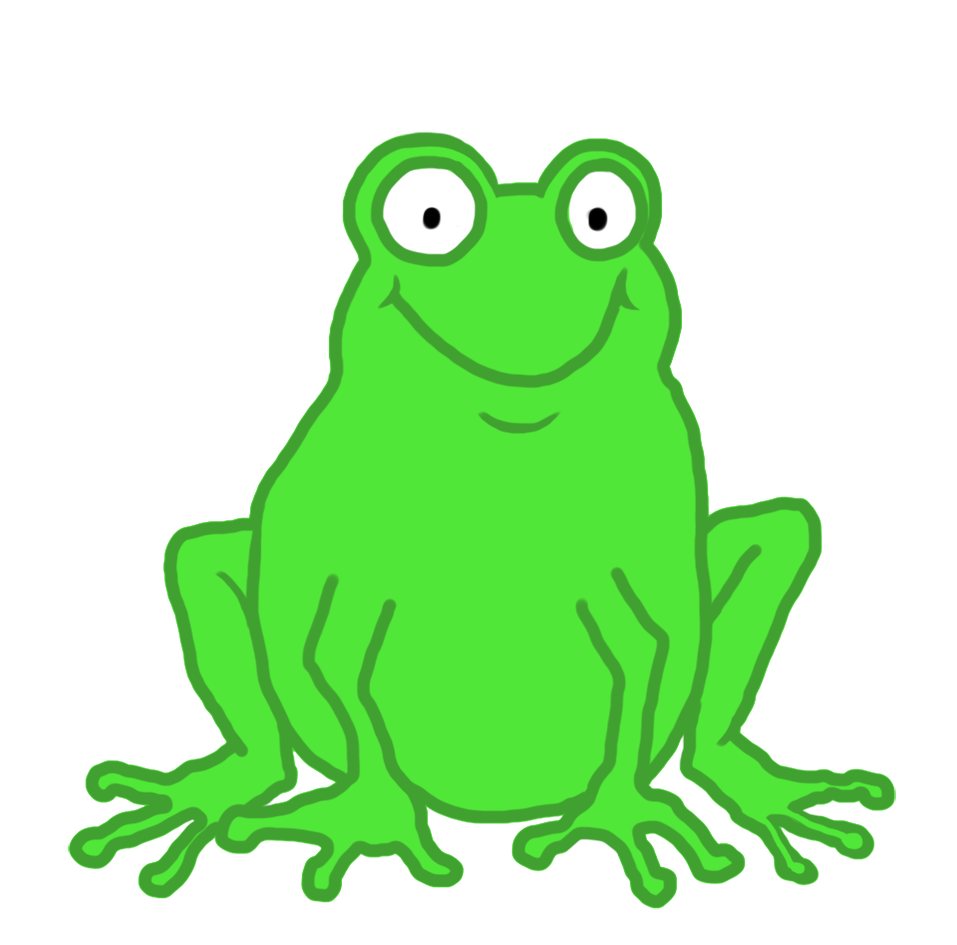 graphic transparent download Toad Frog Drawing Cartoon Clip art