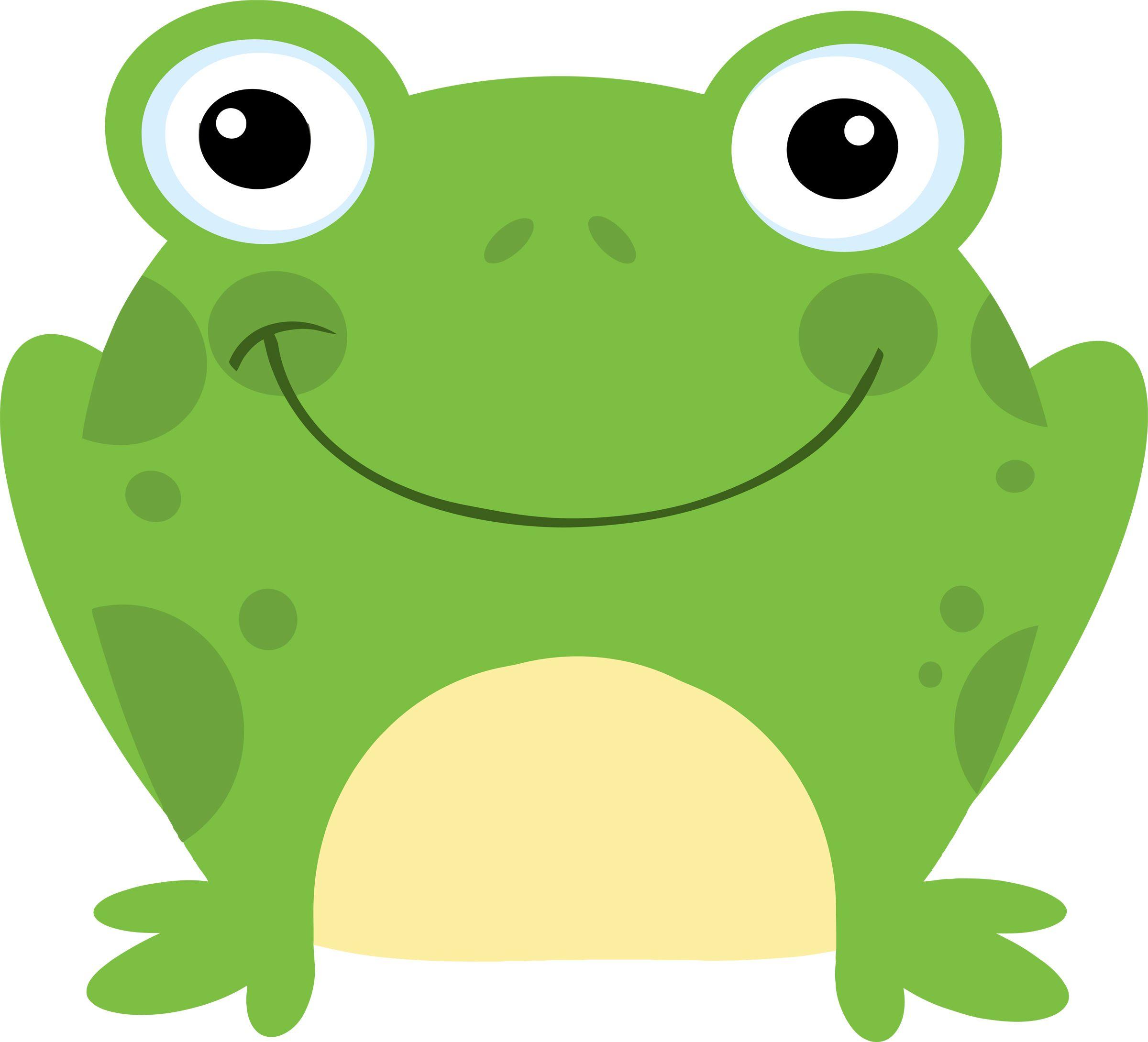 clip art free stock Frog clipart. Preschool school pictures