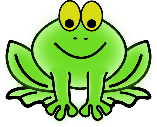 clipart download The top best blogs. Frog clipart