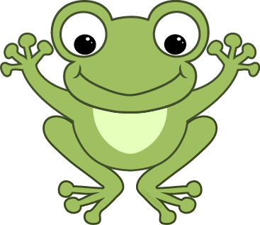 image royalty free Frogs clipart. Cute best symbol number.