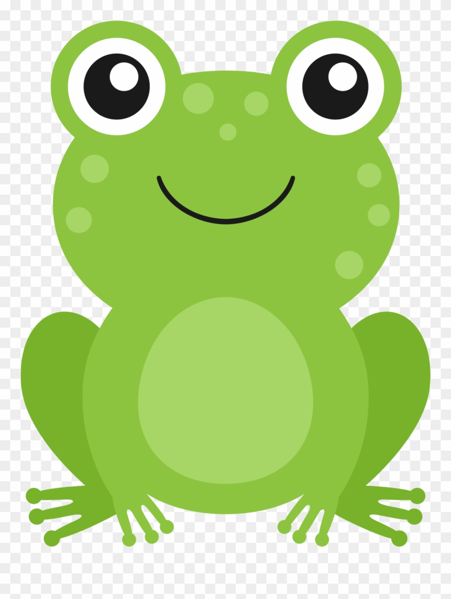 image Toad felicia clip art. Frogs clipart.