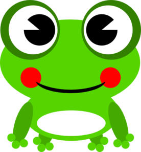 clip freeuse Frog clip art at. Frogs clipart.