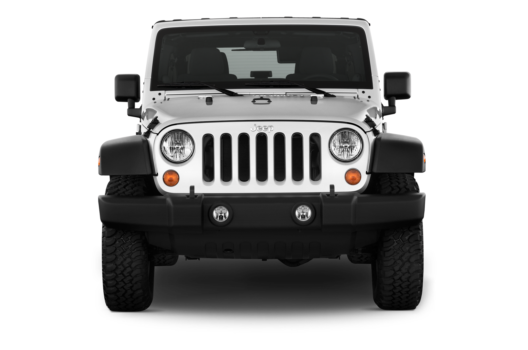 banner black and white library Logo vector perfect grill. Front of jeep clipart