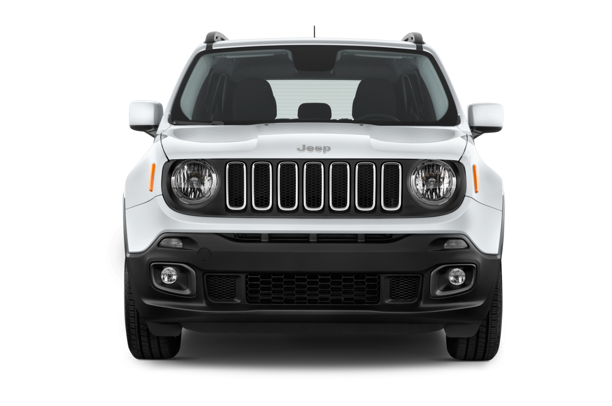 free Front of jeep clipart.  renegade reviews and