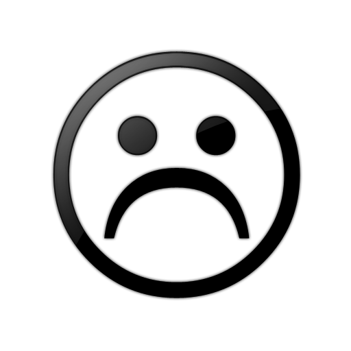 picture free download frowny face clip art sad face clipart black and white free clipart