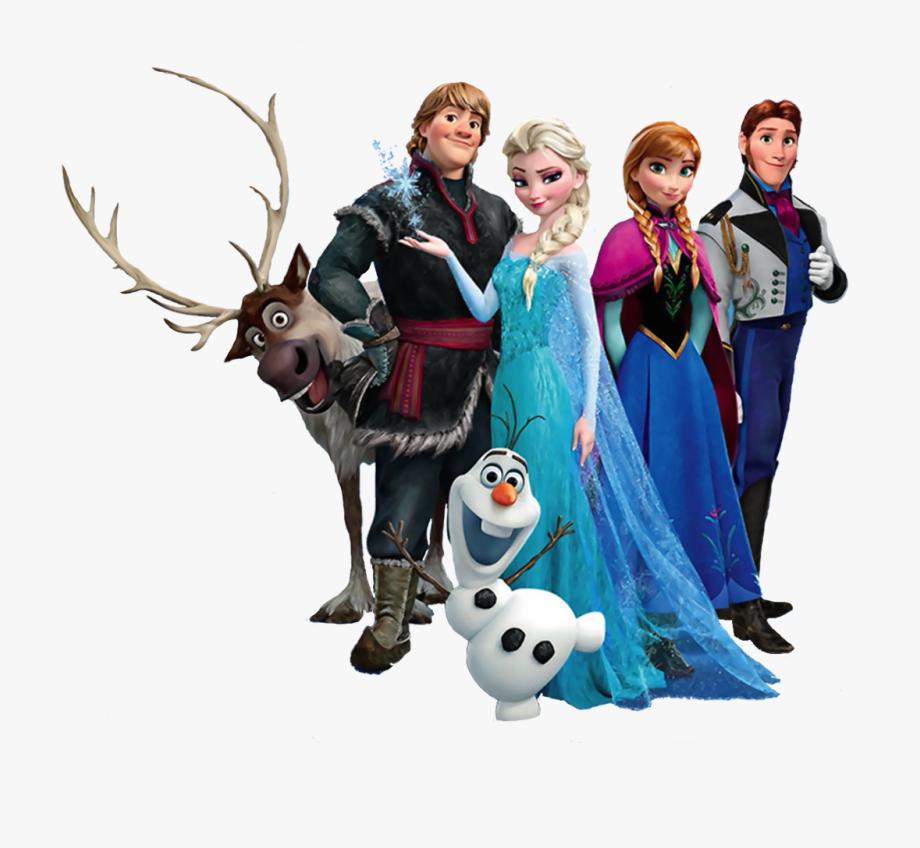 svg transparent Frozen clipart. Olaf elsa invitation party