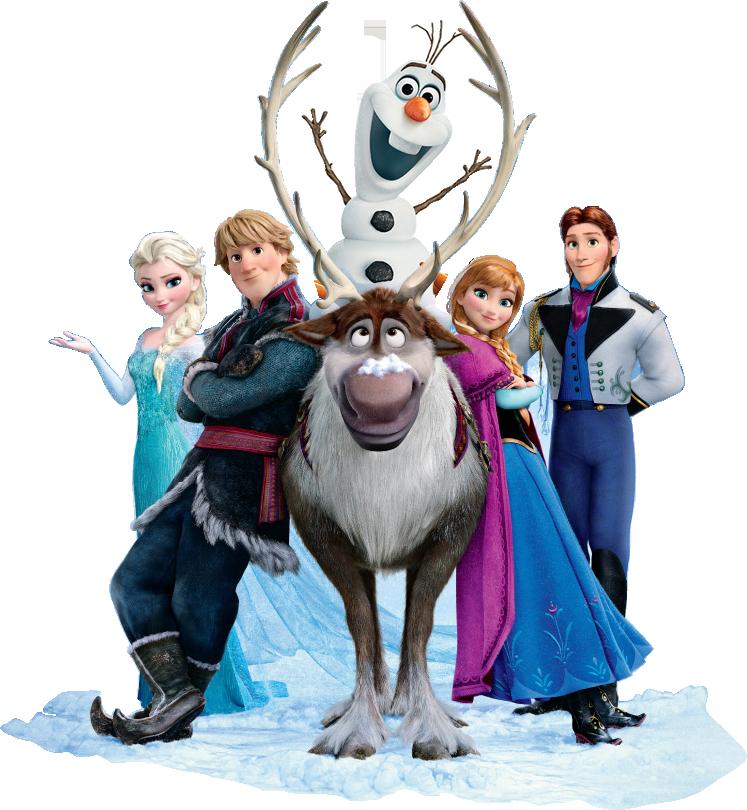 clip art transparent Frozen clipart. Free cliparts printable download