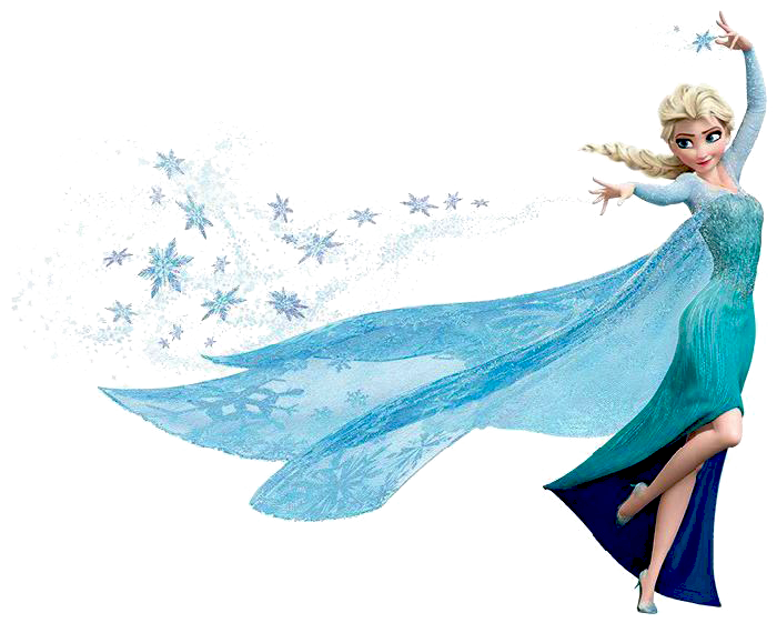 clip freeuse library Free character design inspiration. Frozen clipart