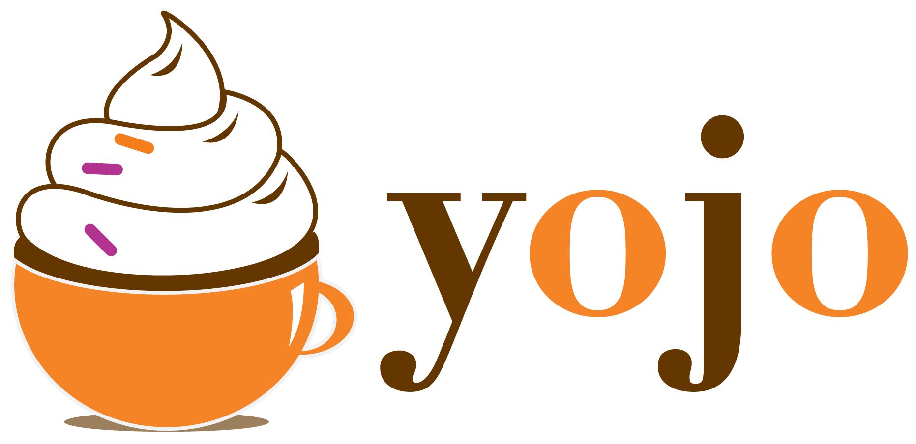 png download Yojo coffee. Frozen yogurt clipart