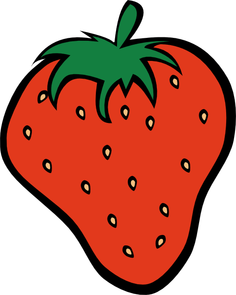 jpg royalty free library Fruit clipart. X panda free images.