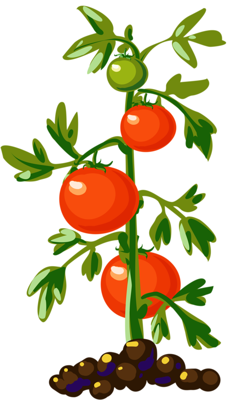 clip free planting trees clipart #68042707