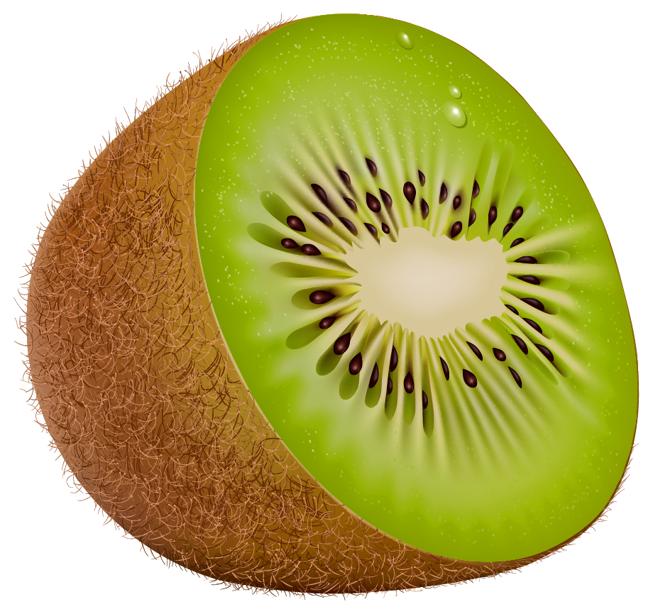 png library library Png fruit pinterest clip. Kiwi clipart cartoon.