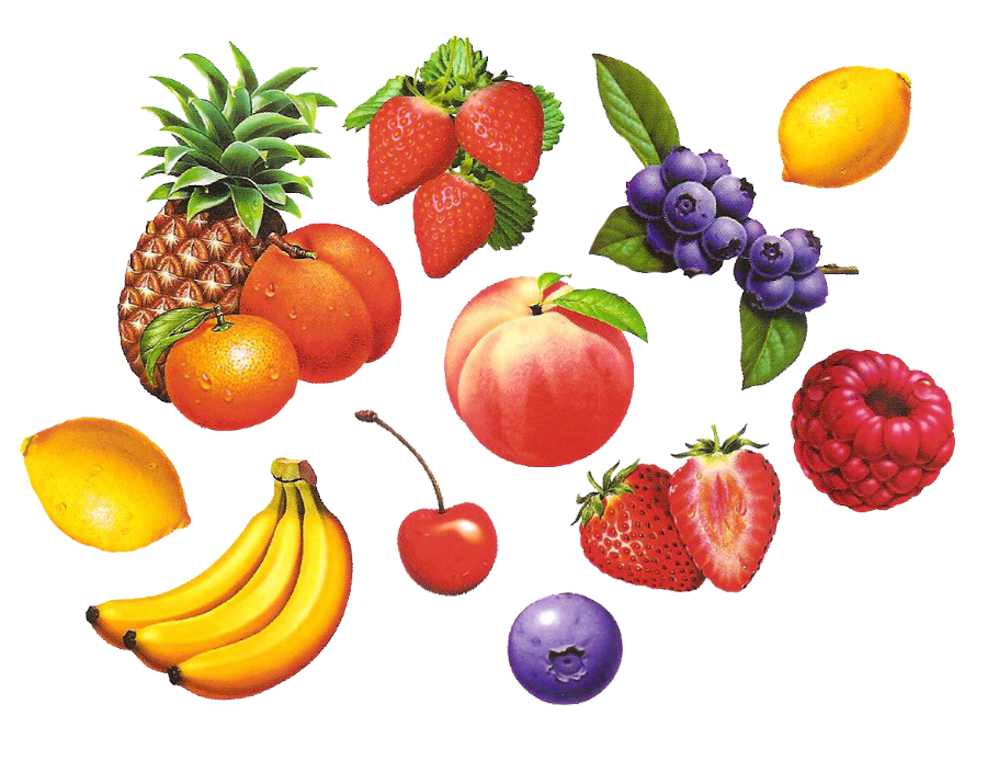 graphic library stock Fruit transparent. Tropical drawing image clip