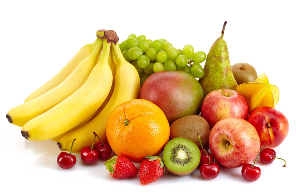 picture black and white  fruits for free. Transparent fruit background.