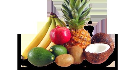 clipart stock  fruits cartoon for. Transparent fruit tropical