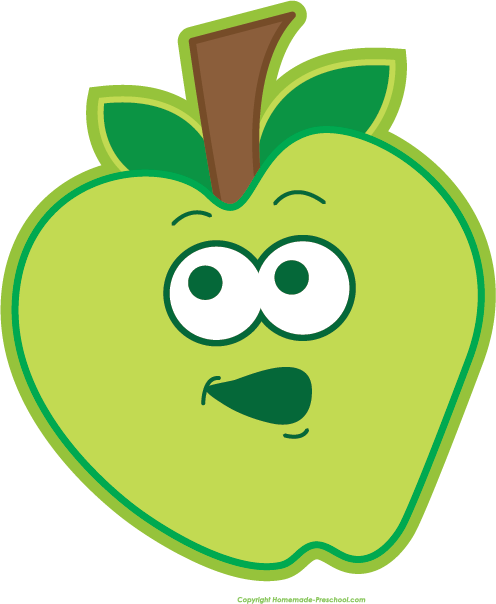 vector royalty free Free fruit click to. Fruits clipart.