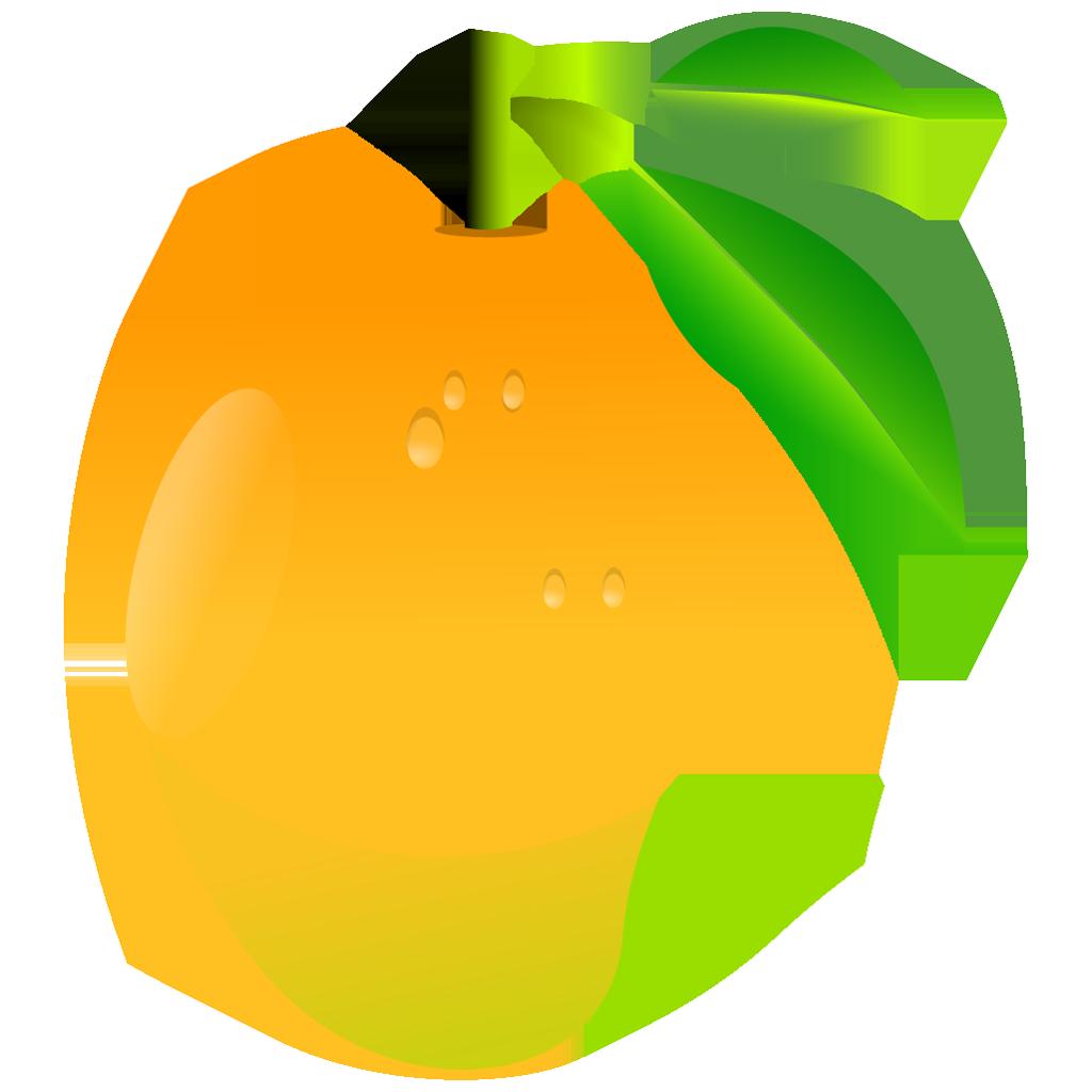 transparent Image result for Cartoon mango