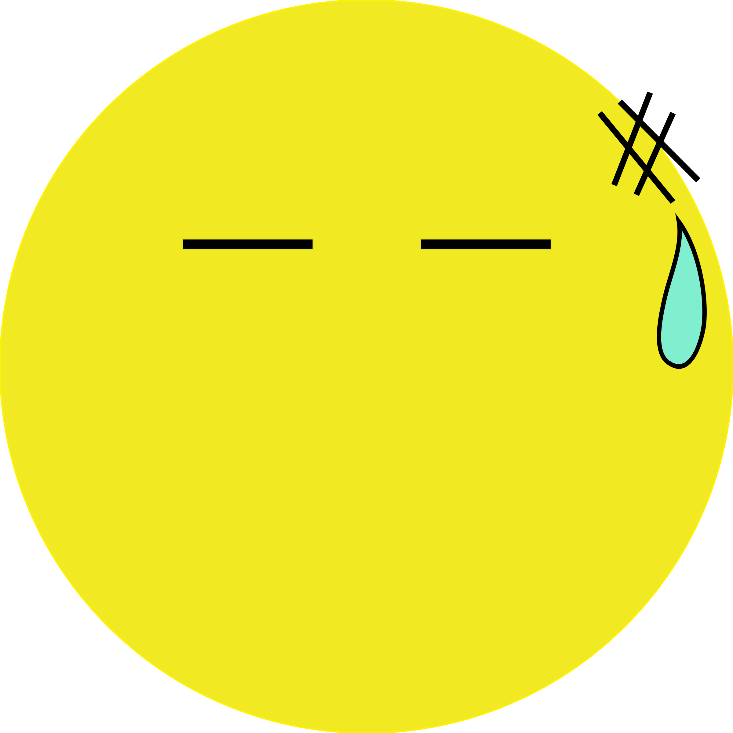 clip Smiley big image png. Frustrated clipart.