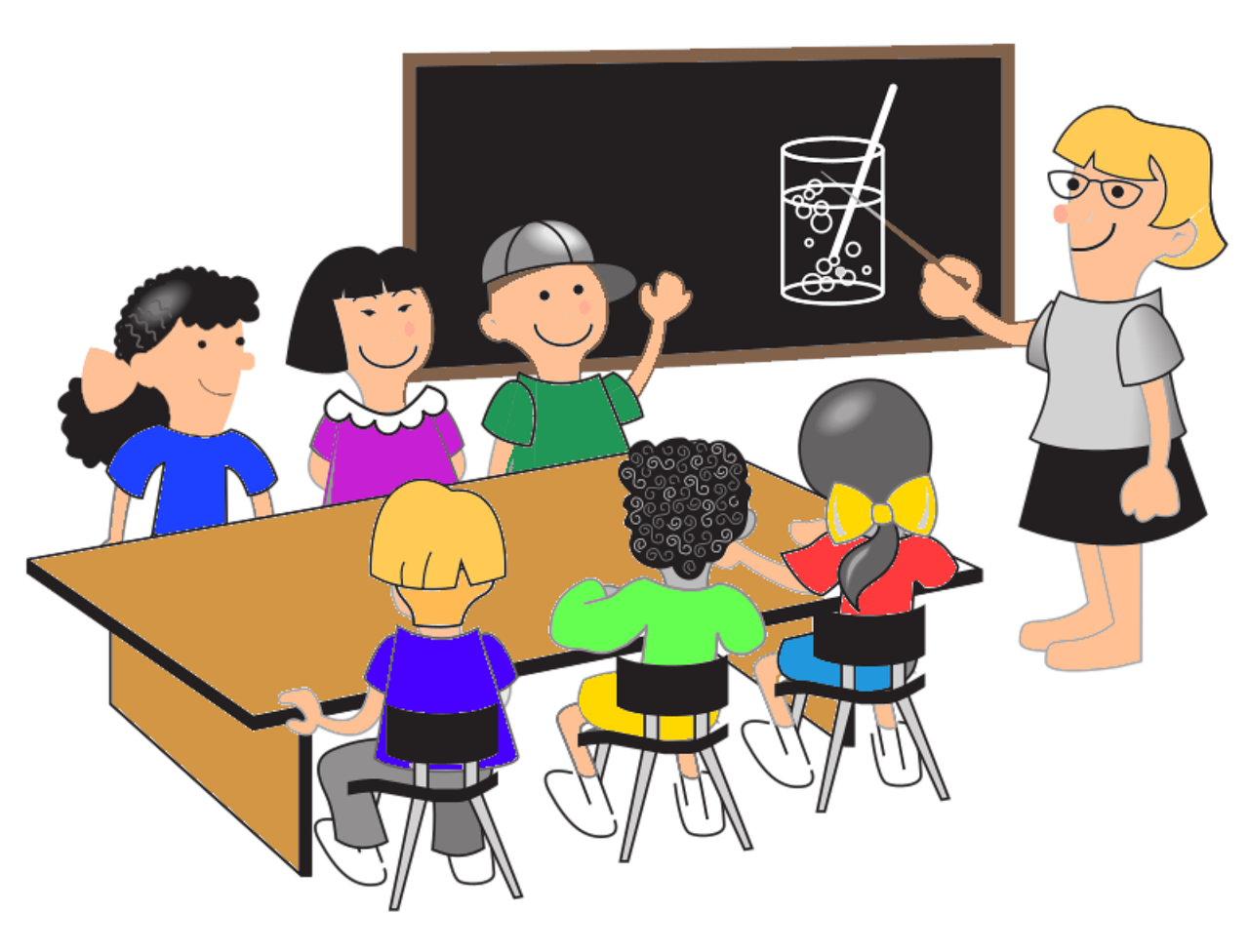 clip art library stock Behavior archives learning essentials. Teaching strategies clipart
